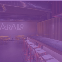 Retail- Arallo Restaurant- Madrid