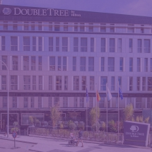 RETAIL- HOTEL DOUBLETREE BY HILTON